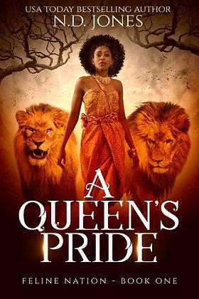 A Queen's Pride