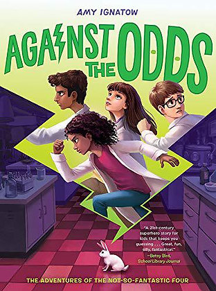 Against The Odds (Book 2)