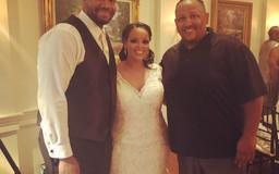 Plunkett Wedding-Atlanta GA