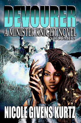 Devourer: A Minister Knights of Souls Novel