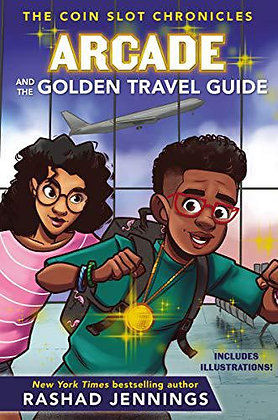 Arcade and the Golden Travel