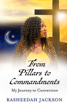 From Pillars to Commandments