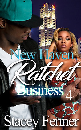 New Haven Ratchet Business 4