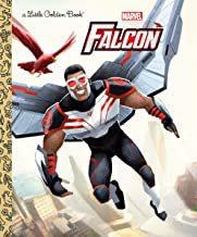 Marvel's Falcon