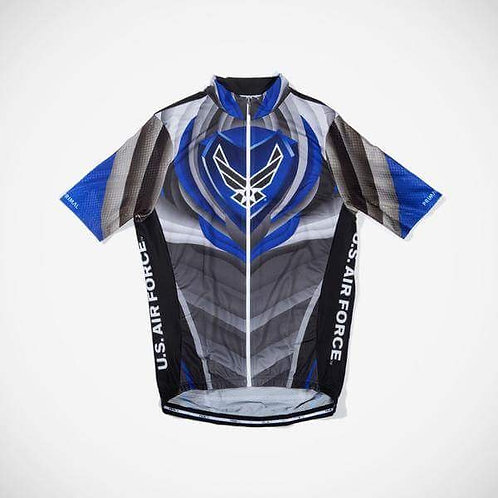 US Air Force Helix Jersey