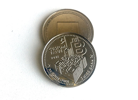 Alpen Coin Custom BuyerFunded 2021