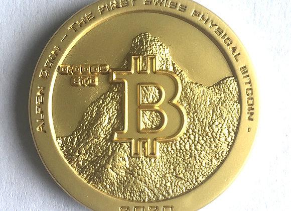 Alpen Coin 2020, mat