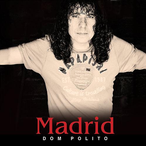 Dom Polito Madrid