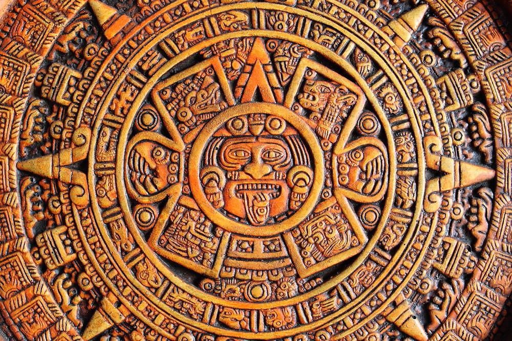 Mayan Art History