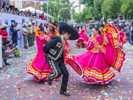 Mexico's National Holiday Guide | Tradition & Culture