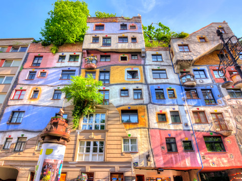 Things to do in Vienna | Where to Stay | Where to Eat | 2 Day Itinerary!