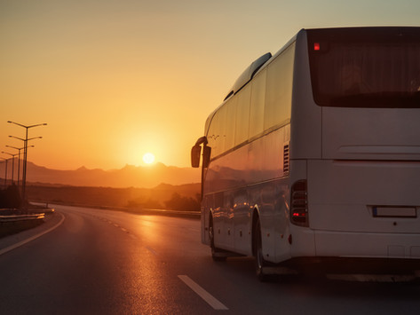 Is It Safe to Travel by Bus to Mexico?