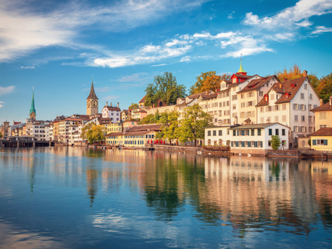 Things to do in Zurich | Where to Stay | Where to Eat | 2 Day Itinerary!