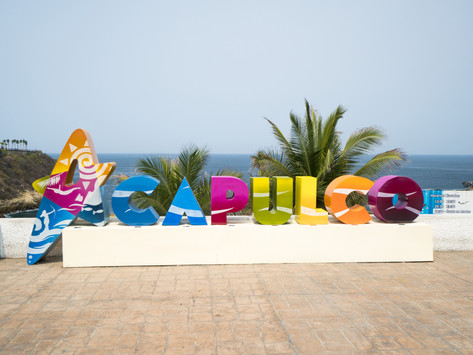 Things to do in Acapulco | 3 Day Itinerary!