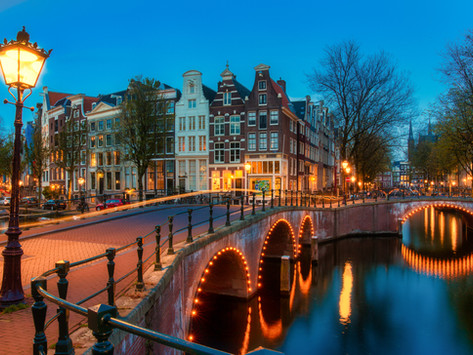 Things to do in Amsterdam | Where to Stay | Where to Eat | 3 Day Itinerary!