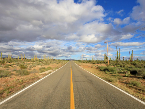 Driving Into & Around Mexico | The Essential Guide