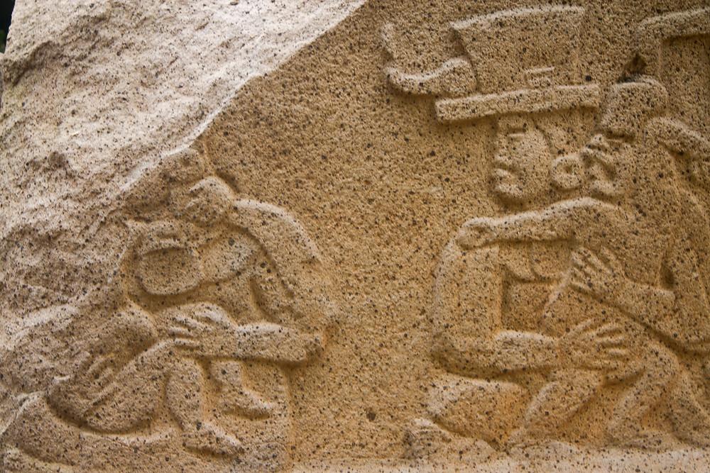 Olmec Art History