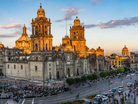 The Top 8 Free Things To Do In Mexico City!