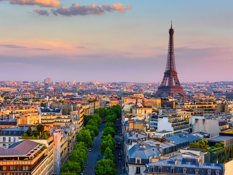 Things to do in Paris | Where to Stay | Where to Eat | 2 Day Itinerary!