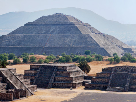 The Best 10 Historical Sites in Mexico