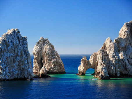 Things To Do In Cabo San Lucas!