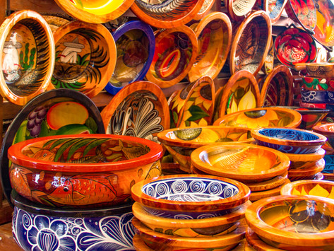 Mexican Art | Tradition & Culture