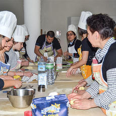 CESP Centro Etico Sociale Pratosardo