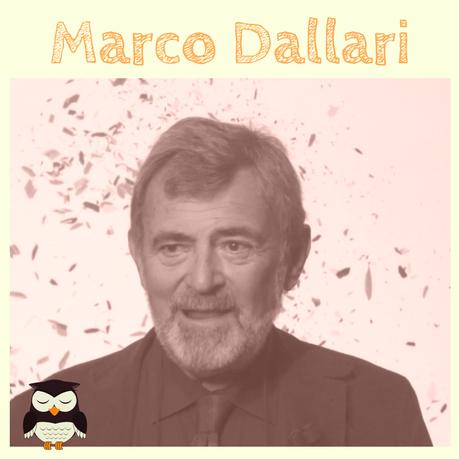 MARCO DALLARI