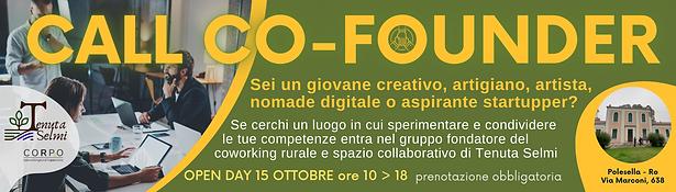 call co-founder tenuta selmi (Presentazione).png