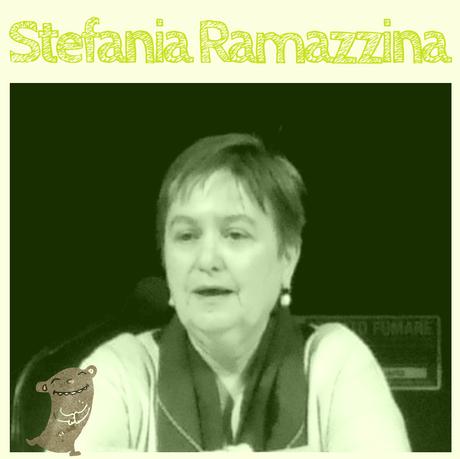 STEFANIA RAMAZZINA