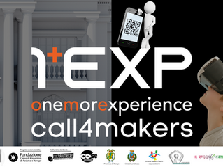 Call4Makers - One More Experience