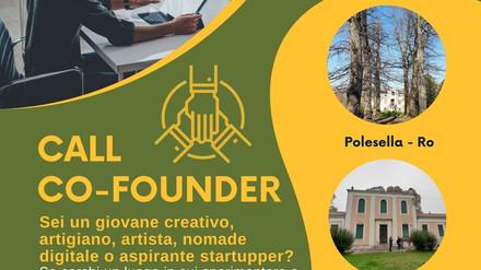 Aperta la call per co-founder del coworking rurale Tenuta Selmi