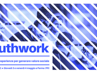 Youth Work - incontro nazionale