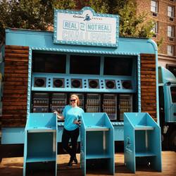 Promoting Caribou Coffee