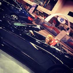 Brand Ambassador at ChicagoAutoShow