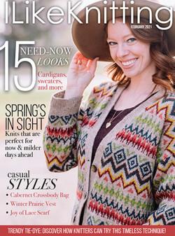 ILK Cover - February 2021
