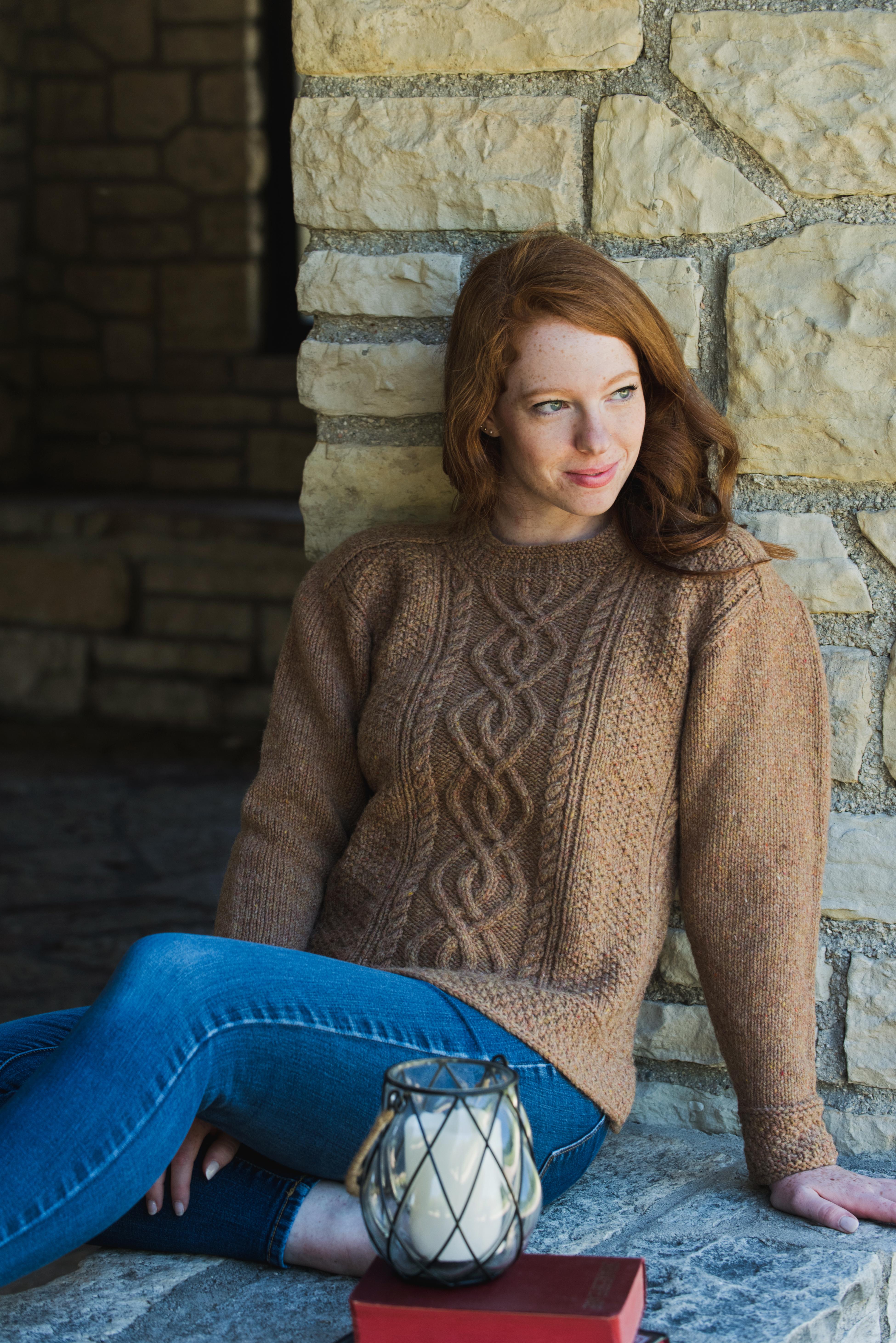 I Like Knitting October Catalog