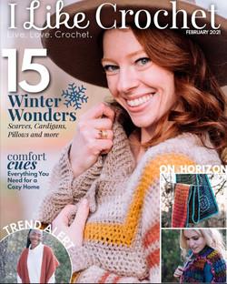 ILC Cover - February 2021