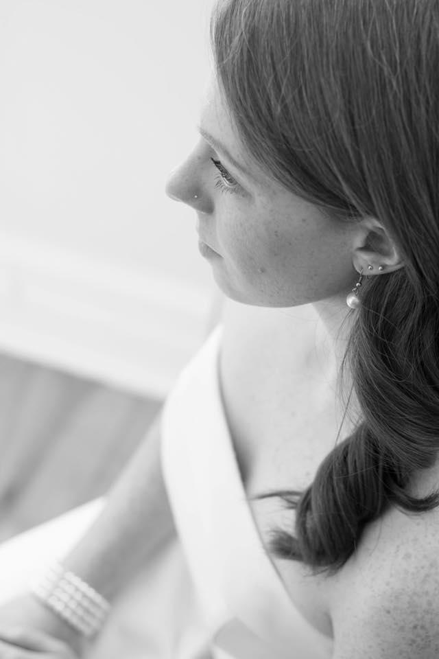 Bridal Photo Shoot by Grace McIlvain