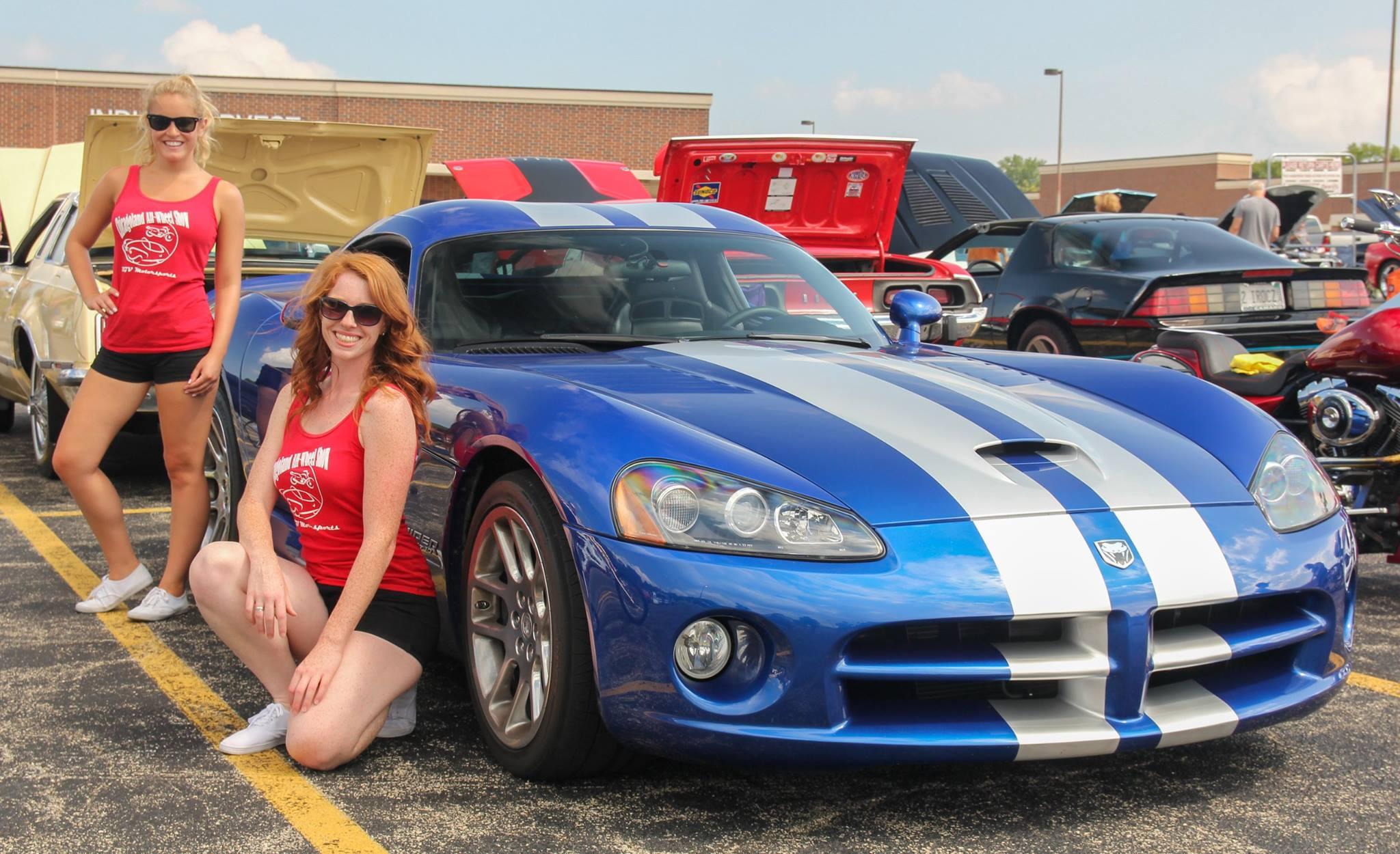 Hot Honey at BGV Motorsports