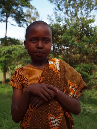 Enfant d'Afrique ©  niesim