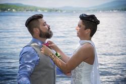 Mariage Éric & Mélanie © niesim