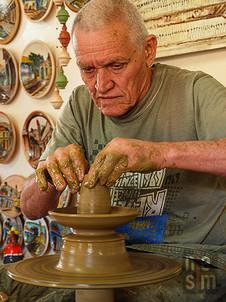 poterie, Trinidad, canne à sucre, Cuba © niesim