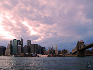 New York, Manhattan © niesim