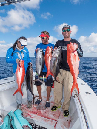 Get Bent in the Keys with Capt. Chris Walter