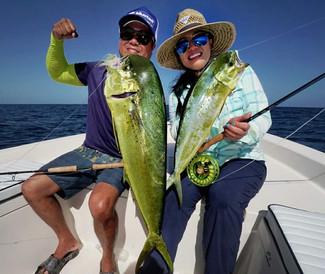 Boneafide Fishing, fooding and fun in the Florida Keys!