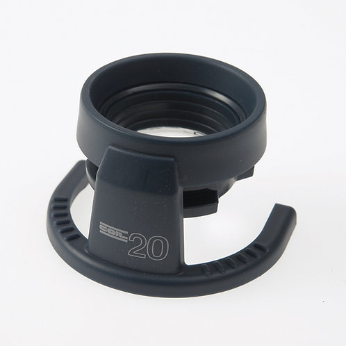 4220 (20x) Stand Magnifier