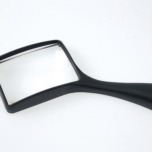 5438 (2.5x) Aspheric Hand Magnifier
