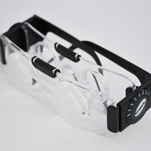 4090 (2x) Spectacle Binoculars