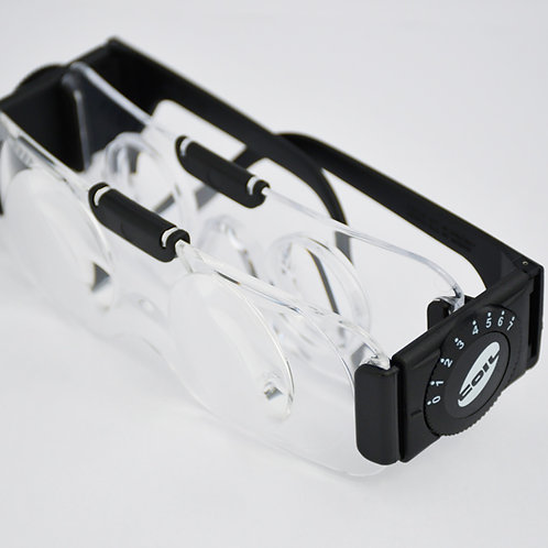 4090/02 (2x) Spectacle Binoculars